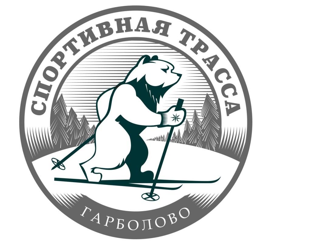 2015_Garbolovo_Sportivnaya_trassa_Emblema